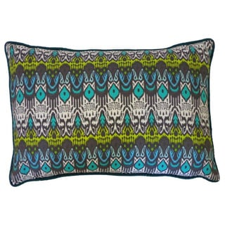 12 x 20-inch Seoux Throw Pillow