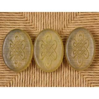 Hemp Oil Soap Trio (Set of 3)