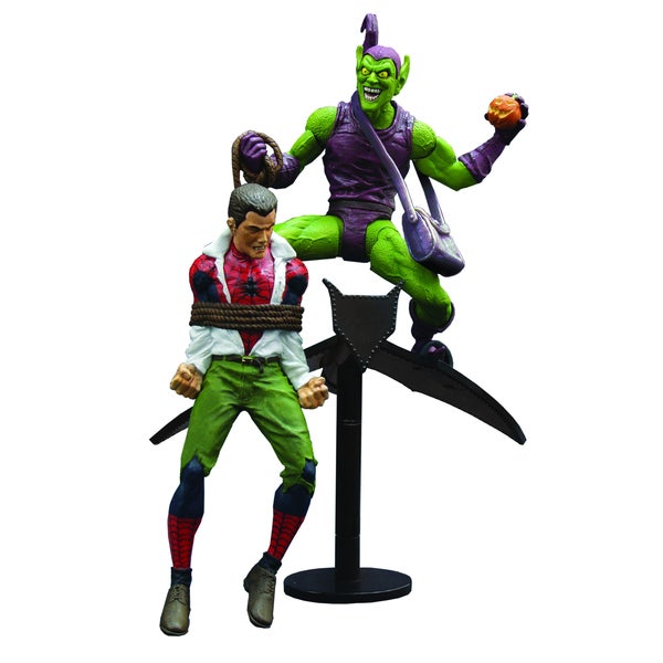 Marvel Select Classic Green Goblin Action Figure