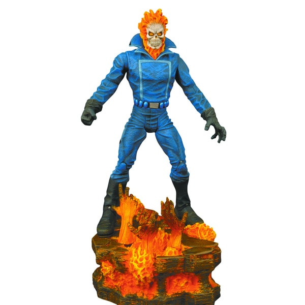 Marvel Select Ghost Rider Action Figure 11912769