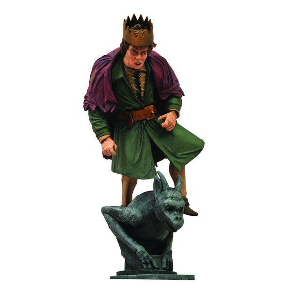 Universal Monsters Select Hunchback of Notre Dame Action Figure 11912770