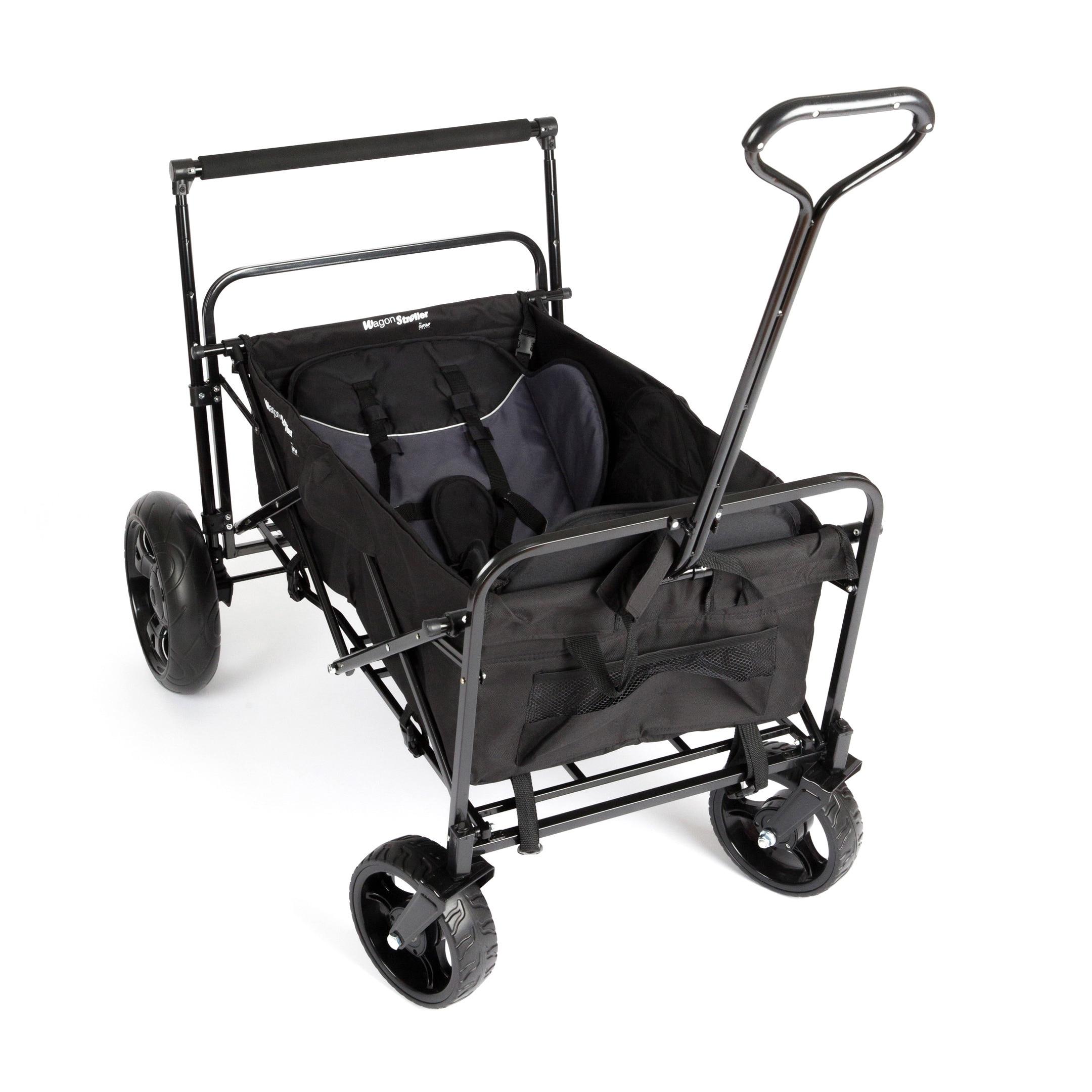 Go-Go Babyz Wagon Stroller Cart at Sears.com