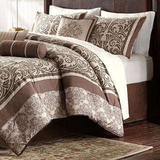 Madison Park Ariana 7-piece Comforter Set