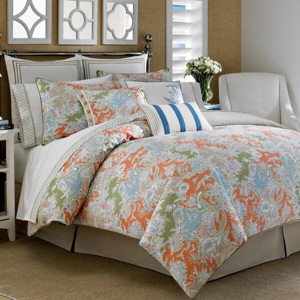 Nautica Greenport Oversized Comforter with Optional Sham Separates