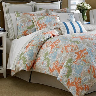 Nautica Greenport Oversized Comforter with Optional Sham Separates