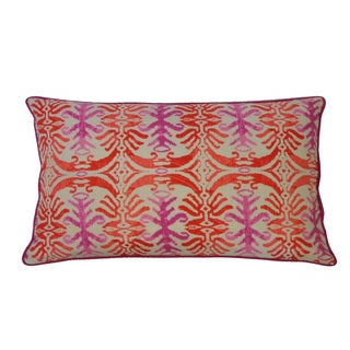 12 x 20-inch Mud Throw Pillow