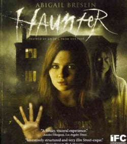 Haunter (Blu-ray Disc)