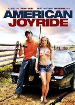 American Joyride (DVD)