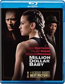 Million Dollar Baby: 10th Anniversary (Blu-ray Disc)
