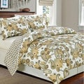 Reversible Paisley Dream Comforter