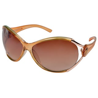 Melon Journee Collection Women's Oversized Fashion Sunglasses