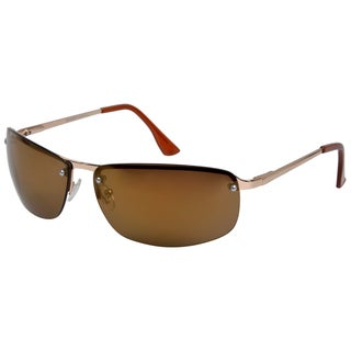 Journee Collection Women's Fashion Metal Sunglasses