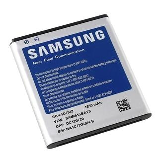 Samsung� Galaxy Nexus i515 Standard Battery [OEM] EBL1D7IVZ (A)
