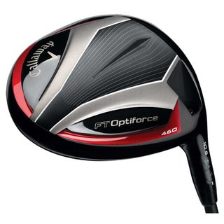 Callaway Womens FT OptiForce 10.5 degree Driver