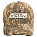 Duck Dynasty Realtree Max 4 Adjustable Hat