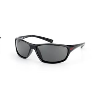 Nike Men's Rabid Sunglasses Black/ Grey
