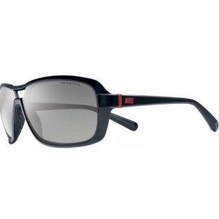 Nike Black / Grey Racer E Sunglasses