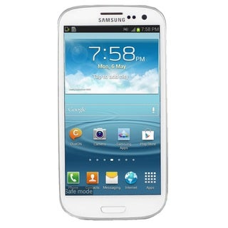 Samsung Galaxy S3 16GB Verizon CDMA Android Phone