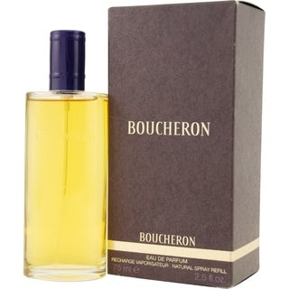Boucheron for Women 2.5-ounce Eau de Parfum Spray Refill