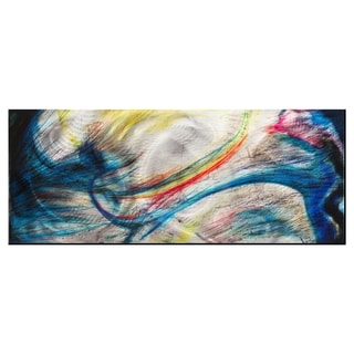 Belle 'Grace & Virtue' Abstract Wall Art