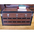 Decorative Fairfax Medium Treasure Hope Chest