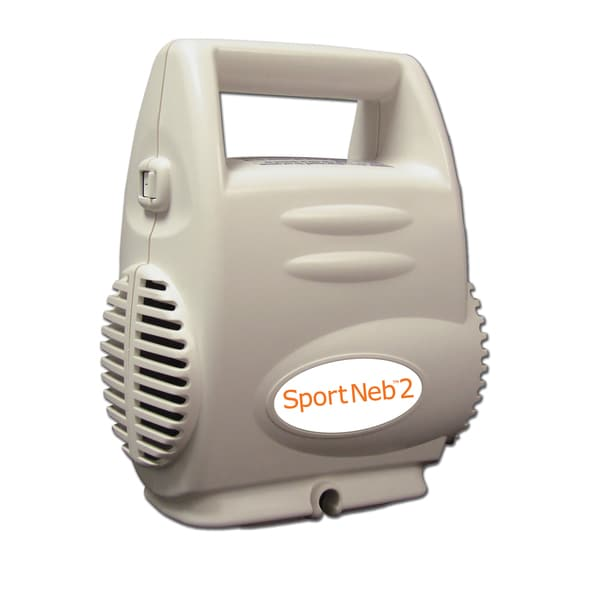 SportNeb 2 Compressor Nebulizer