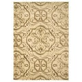 Empire Antique Area Rug (7'10 x 9'10)