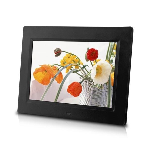 "Sungale 8"" Digital Photo Frame - CD802"