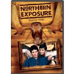 Northern Exposure: The Complete Third Season (DVD)