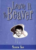 Leave It To Beaver: Season Two (DVD)