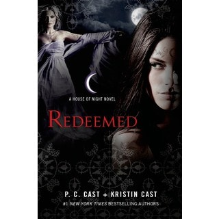 Redeemed (Hardcover)
