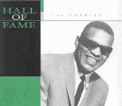 Ray Charles - Hall of Fame