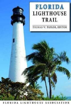 Florida Lighthouse Trail (Paperback)