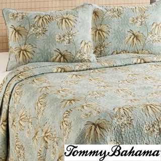 Tommy Bahama Newport 3-piece Quilt Set