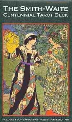 Smith-Waite Centennial Tarot Deck (Cards)