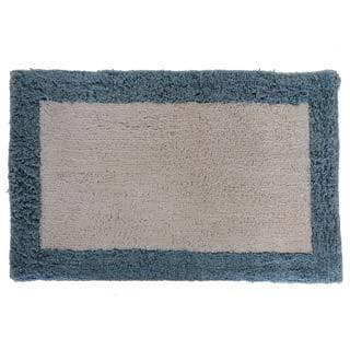 Sherry Kline Elindale Cotton 20 x 32-inch Bath Rug