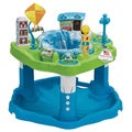 Evenflo Bounce & Learn AroundTown ExerSaucer