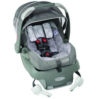 Evenflo Serenade Infant Car Seat in Parsons