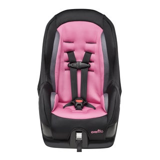 Evenflo Tribute Select Convertible Car Seat in Willa