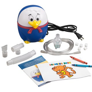 Pediatric Animal Eagle Nebulizer Compressor