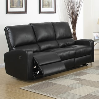 Bryant Home Power Reclining Sofa