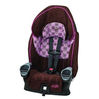 Evenflo Maestro 50 Booster Car Seat in Pelham