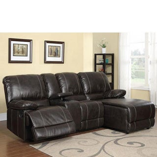 Paul Reclining Sectional