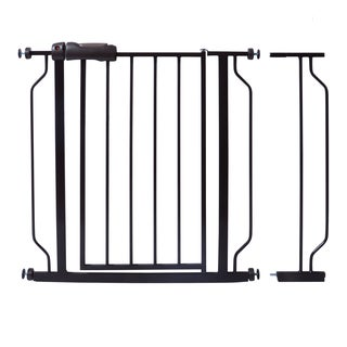 Evenflo Walk-Through Metal Pressure Gate