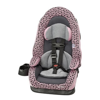 Evenflo Chase LX Booster Seat in Begonia Hearts