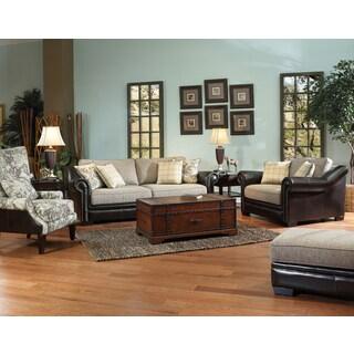 Toronto Sofa Set (4-piece)