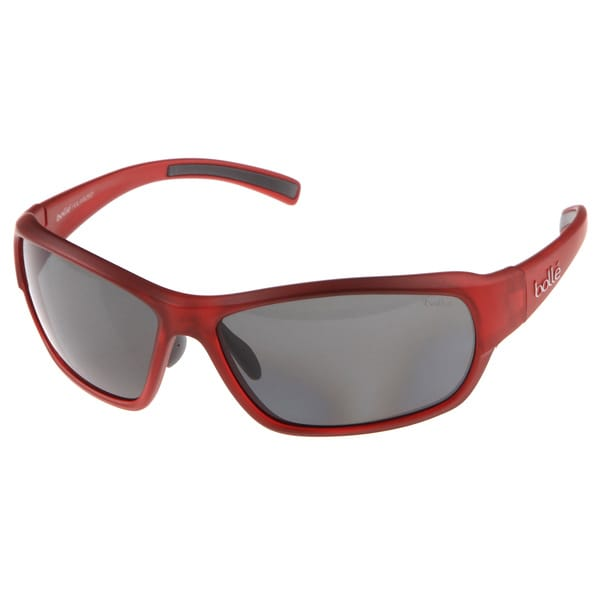 Bolle Unisex Bounty Sunglasses