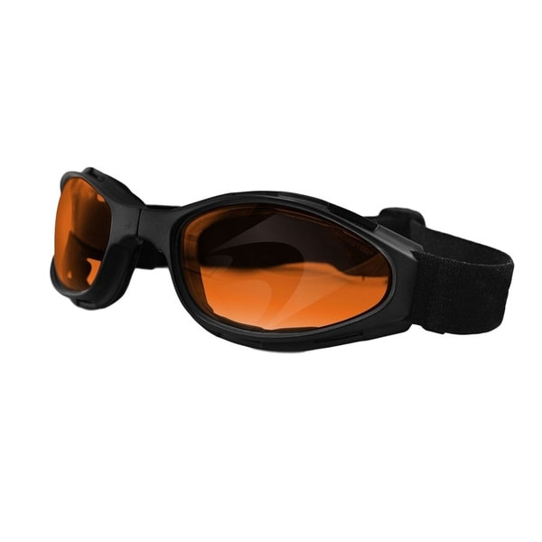 Bobster Crossfire Small Folding Goggles