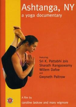 Ashtanga NY: Yoga (DVD)