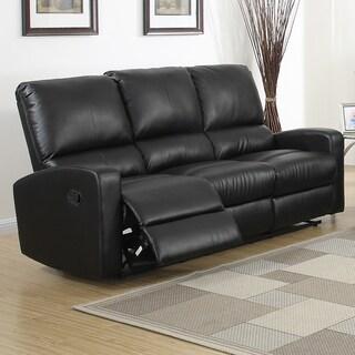 Bryant Dual Reclining Sofa